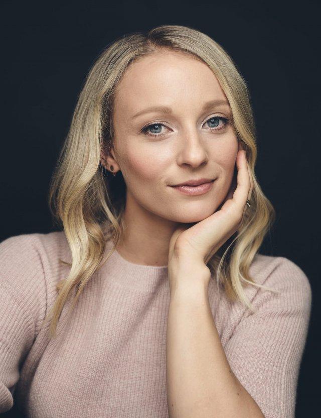 Ann-Sophie Fjello-Jensen