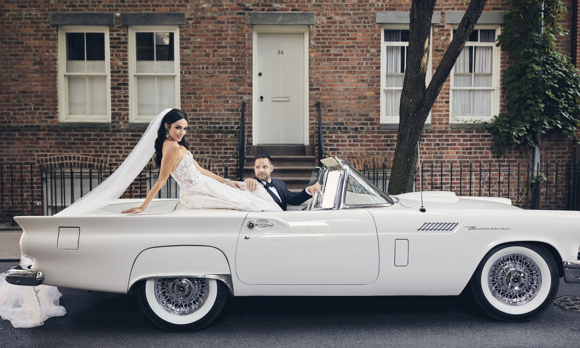 Christian Oth Studio International Wedding Photographers based in New York City