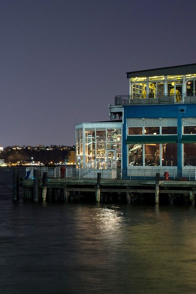 Wedding at The Lighthouse at Chelsea Piers, NYC - Photography by Christian Oth Studio