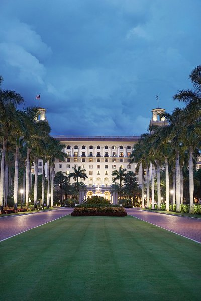 Wedding at the Breakers, Palm Beach - Photography by Christian Oth Studio