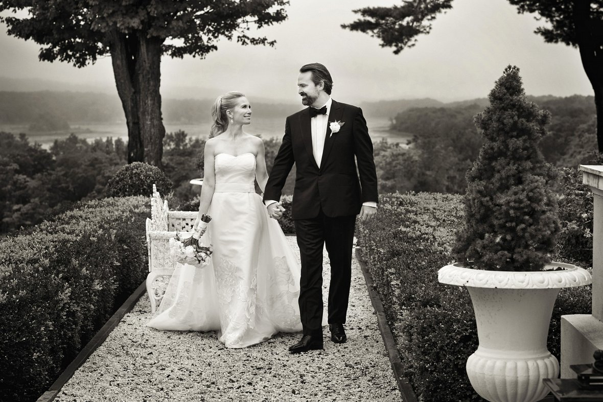 Wedding at Glenmere Mansion - Photography by Christian Oth Studio