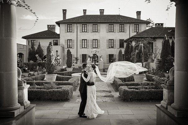 Featured Wedding Galleries