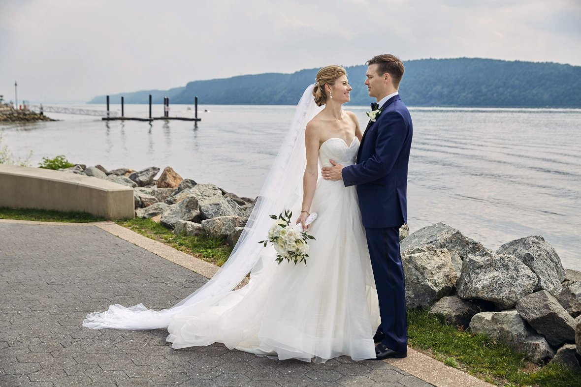 Wedding at Sleepy Hollow - Photography by Christian Oth Studio