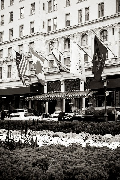 Wedding at The Plaza, New York City - Photography by Christian Oth Studio