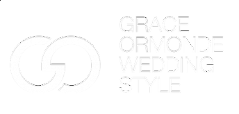 Grace Ormonde Wedding Style Logan & David